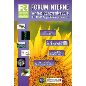 Forum interne 2018