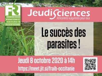 G. Loot : Le succès des parasites !