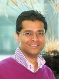 Dr. Pankaj Dhonukshe