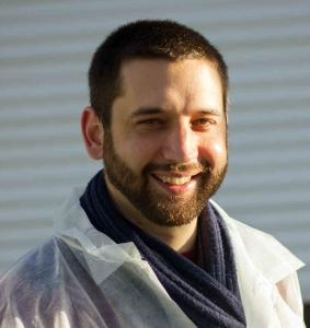 W. Delaporte :  une recrue CNRS au service de production végétale