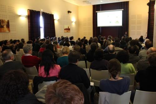 Forum FRAIB 2012