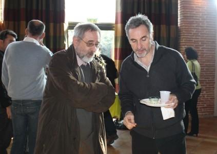 J. Clobert & J. Batut