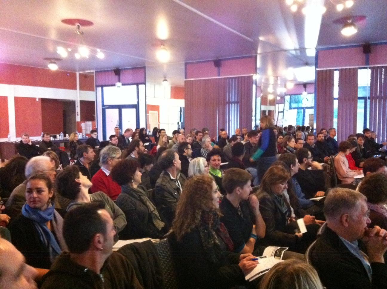 Forum FRAIB 2015