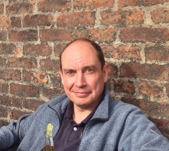 Marc Knight