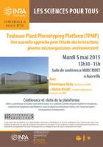 Affiche présentation TPMP