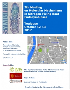 5th Meeting on Molecular Mechanisms in Nitrogen-Fixing Root Endosymbioses